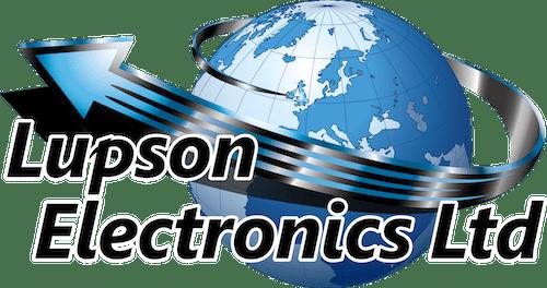 Lupson Electronics Logo