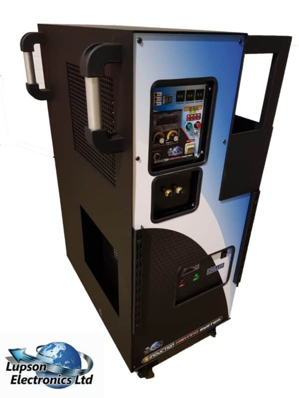 Lupson Electronics large induction heater