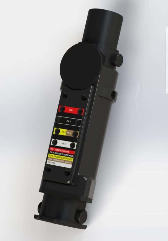 Design manufacture Lupson Electronics