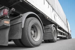 electronic products for lorries
